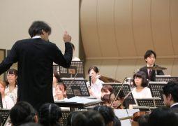 音楽鑑賞会