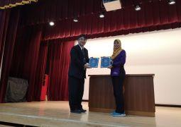 SK JARAN EMPAT小学校(マレーシア)との交流