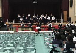 5年生 学芸会