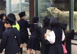 天王寺動物園へ!