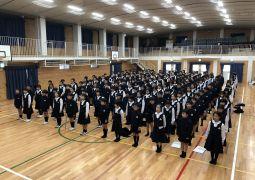139期生,卒業おめでとう