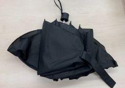 折り畳み傘(黒)