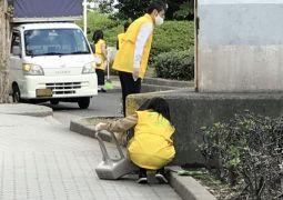 地域清掃活動 2020.11.10