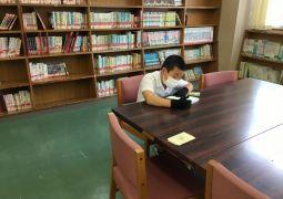 読書大好き